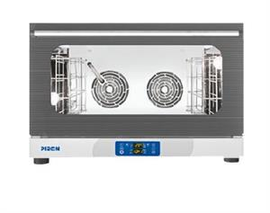 CONVECTION OVEN PIRON [CABOTO] - DIGITAL WITH HUMIDITY-COP8014