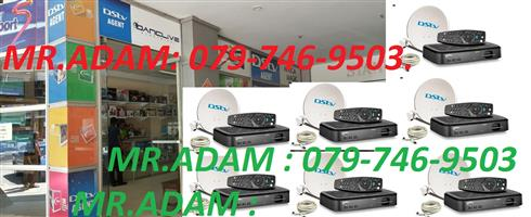 The Best DSTV Installations & Repairs - Accredited DS TV Installers. MAIN LINE; 0713291569. IN KEMPTON PARK, EAST RAND AREAS.