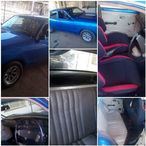 1978 Classic Cars Datsun