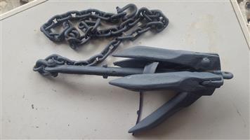3.2kg anchor