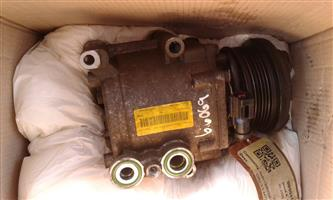 A/C Compressor selling due wrong one ordered from UK