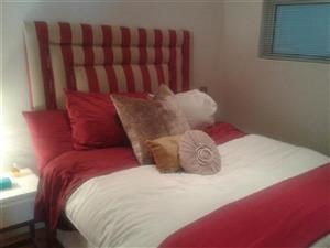 green point furnished apartment to let from june