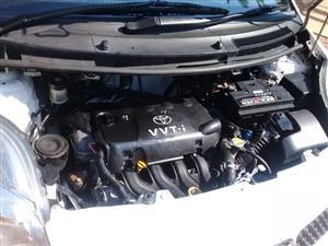 2006 Toyota Yaris 1.0 T1 5 door