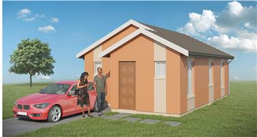 3 BEDROOM HOUSE S FOR SALE AT SKY CITY