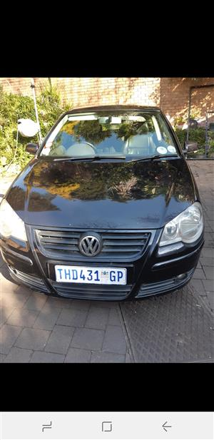 2006 VW Polo Classic 1.9TDI 96kW Highline