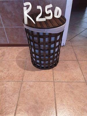 Laundry basket for sale