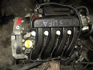 renault modus in Car Spares and Parts in South Africa | Junk
