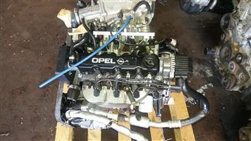 Opel Corsa 1400 8V Engine  # C14SE