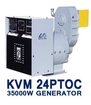 KPC-X6 24PTOC GENERATOR    021 820 4017