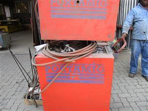 Portamig 450 amp Mig welder