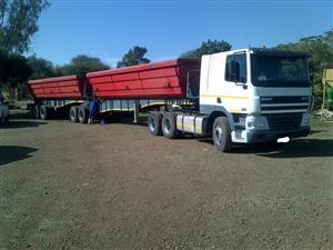 DAF Truck for sale