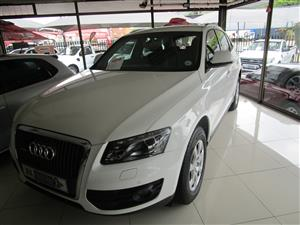 2012 Audi Q5 2.0T S quattro