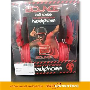 Bounce 2 ball series  high performance headphones