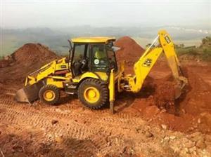 Excavator Training in Rustenburg