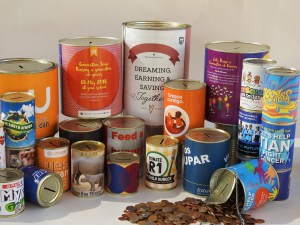 25-Year-Old Tin Manufacturer/Wholesaler/Supplier PRICE DROPPED TO  R2.9 million for a quick sale. URGENT SALE!!!
