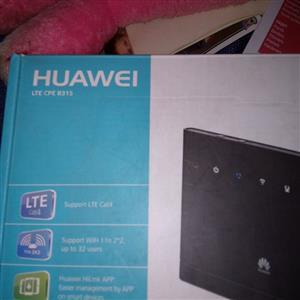 Huawei Rooter