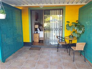 B&B or self catering accommodation in Durban Queensburgh
