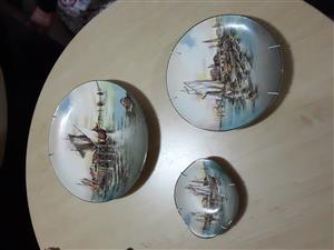 ROYAL DOULTON AND MORE TO SELL