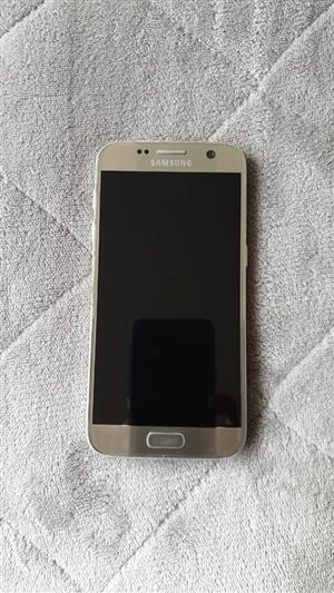Galaxy s7 for sale.