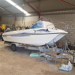 Motor Boats in Eastern Cape | Junk Mail
