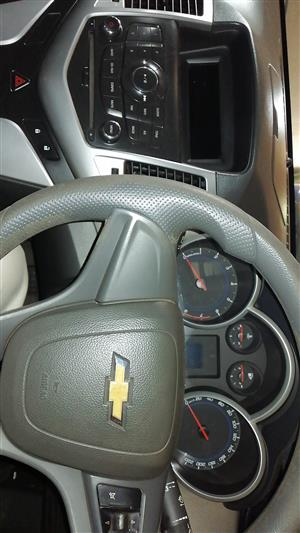 2009 Chevrolet Cruze 1.8 LS