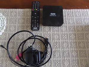 E - TV DECODER
