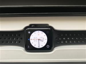 Apple Watch Series 2 Nike Edition 42mm