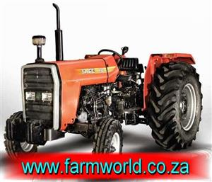 Orange TAFE 8502 DI 61kW/81Hp 2x4 New Tractor