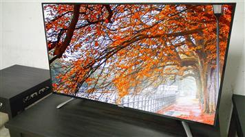 "demo Hisense 49N2170PW 49"" FHD Smart LED TV"