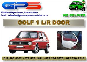 Used VW Golf 1 L/R Door for Sale