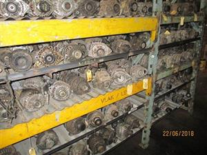 Wide Variety alternators for sale