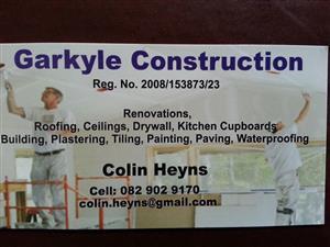 Garkyle Construction