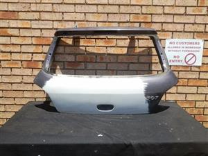 Peugeot 307 Tailgate