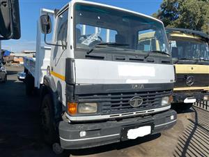 Used 2006 TATA 1518 8 Ton for sale