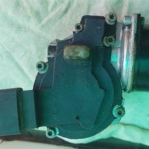 Body Wiper Motors