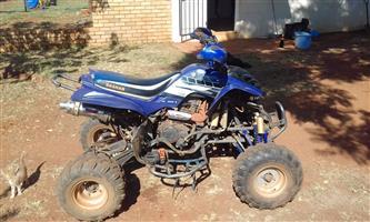 2006 Bashan 250cc