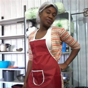 RELIABLE HOUSEKEEPER (JEAN)