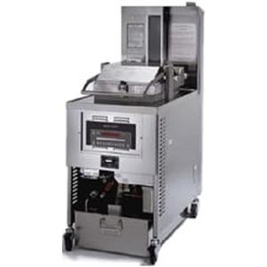 HENNY PENNY 4 HEAD GAS Pressure fryer