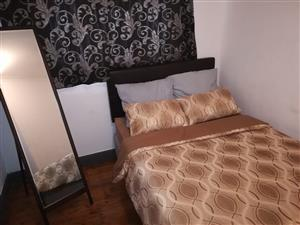 PARADISE GUEST HOUSE GUEST HOUSE TO LET IN PAROW