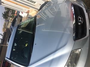 2005 Hyundai Sonata 2.4 GLS