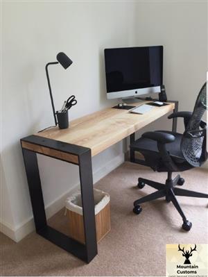Custom Idustrial furniture