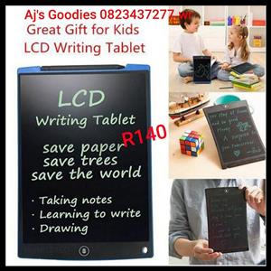 LCD Writing tablet for sale