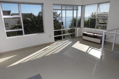 Upper Camps Bay | Semi Furnished | 1 Bed | 2 Bath | Patio | Views