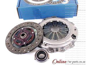 Honda Civic 1.8 16V V-TEC 2005-2011 R18A1 R18A2 103KW Clutch Kit