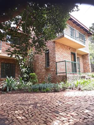 Pretoria east – one of three duplex units available – ideal for residential and/ or small office