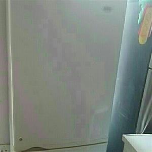 316litres Kic double door fridge freezer