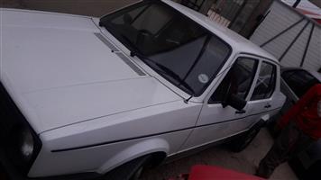 1998 VW Fox