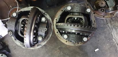 Rear Diff Centre Portion, Land Rover Defender or Discovery 2