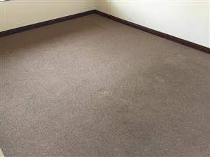 Carpets x2 for sale