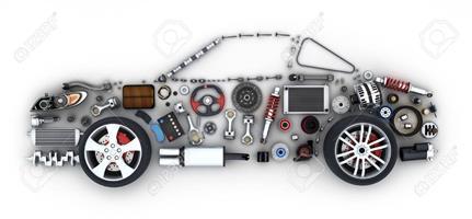 AUDI,NISSAN,FIAT,SUZUKI,BMW,VW,JEEP,TATA,HONDA,FORD,GM,GWM etc